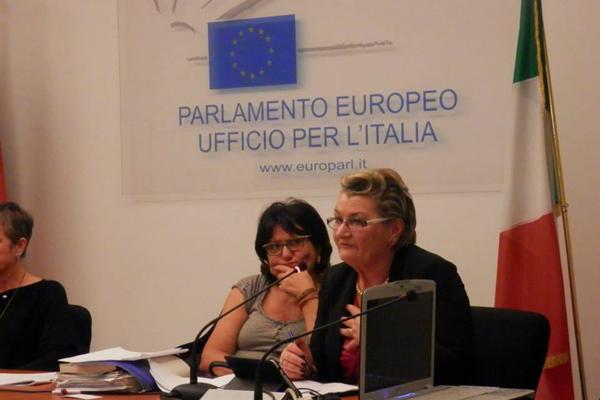 Roma: 5 Dicembre 2014