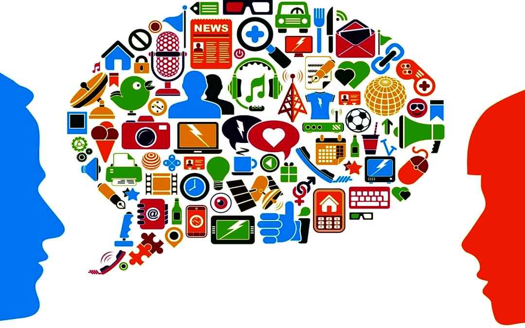 16 Luglio 2020: Linguaggio & Comunicazione!